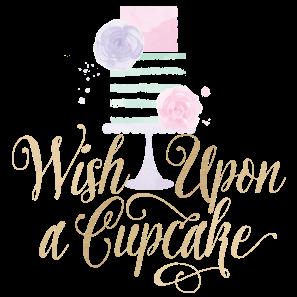 Wish Upon A Cupcake - South Wales Wedding Cake Maker